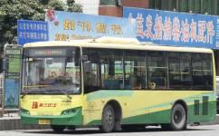 广州348路公交车路线