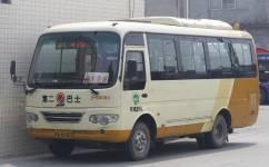 广州476路公交车路线