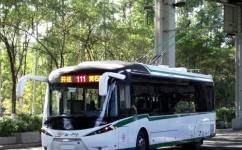 广州111路公交车路线