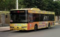 广州581路公交车路线