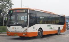 广州765路公交车路线
