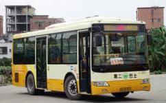 广州828路公交车路线