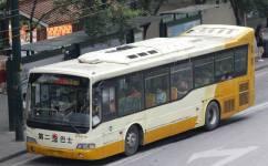 广州198路公交车路线