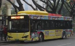 广州B4B路公交车路线