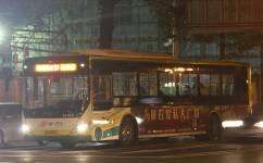 广州夜31路公交车路线