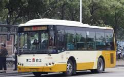 广州番57路公交车路线