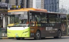广州番125路公交车路线
