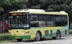 广州371路公交车路线