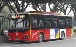 广州198A路公交车路线