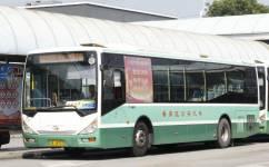 广州番1路公交车路线