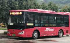 广州340路公交车路线