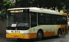 广州节假日公交专线13公交车路线