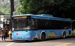 广州B4路公交车路线