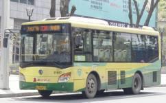 广州338路公交车路线