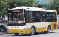 广州737路公交车路线