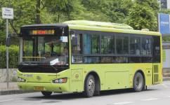 广州花38路公交车路线