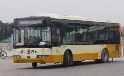 广州番60路公交车路线