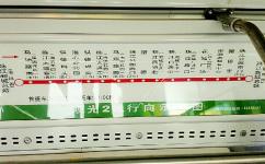 广州观光2线公交车路线