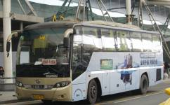 广州空港快线3号线公交车路线