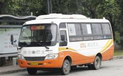 广州南15路公交车路线