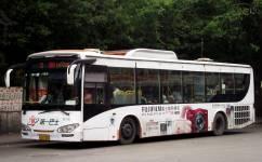 广州B10路公交车路线