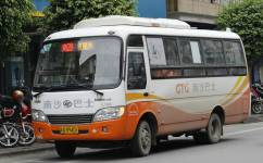 广州南28路公交车路线
