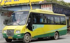 广州351路公交车路线