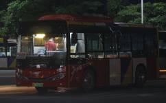 广州南站夜2路公交车路线