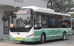 广州番微公交4路公交车路线