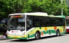 广州大学城1线公交车路线