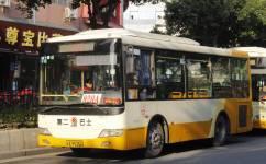 广州920A路公交车路线