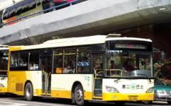 广州521路公交车路线
