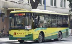 广州326路公交车路线