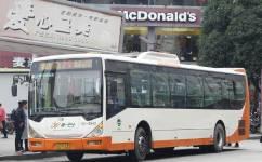 广州79路公交车路线
