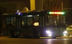 广州夜10路公交车路线
