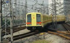 广州地铁1号线公交车路线