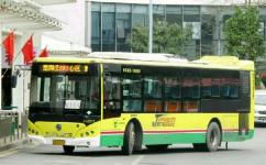 广州393路公交车路线