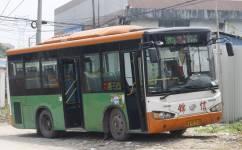 广州番微公交2路公交车路线