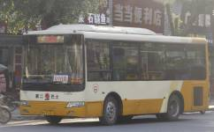 广州920B路公交车路线