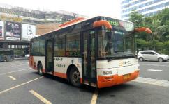 广州90路公交车路线