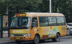 广州786路公交车路线