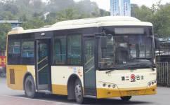 广州番71路公交车路线