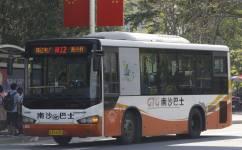 广州南12路公交车路线