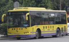 广州莞619路公交车路线
