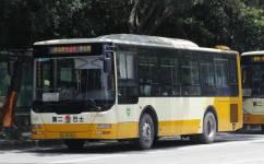 广州747A路公交车路线