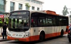 广州293路公交车路线