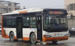广州575A路公交车路线