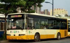 广州795路公交车路线