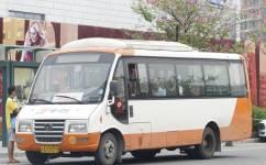 广州番148B路公交车路线