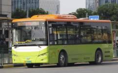 广州番109B路公交车路线